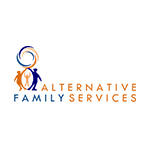 Alternative Family Services Logo