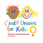 CU for Kids Logo