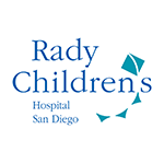 Rady Childrens Hospital SD Logo