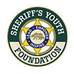 Sheriffs Youth Foundation Logo